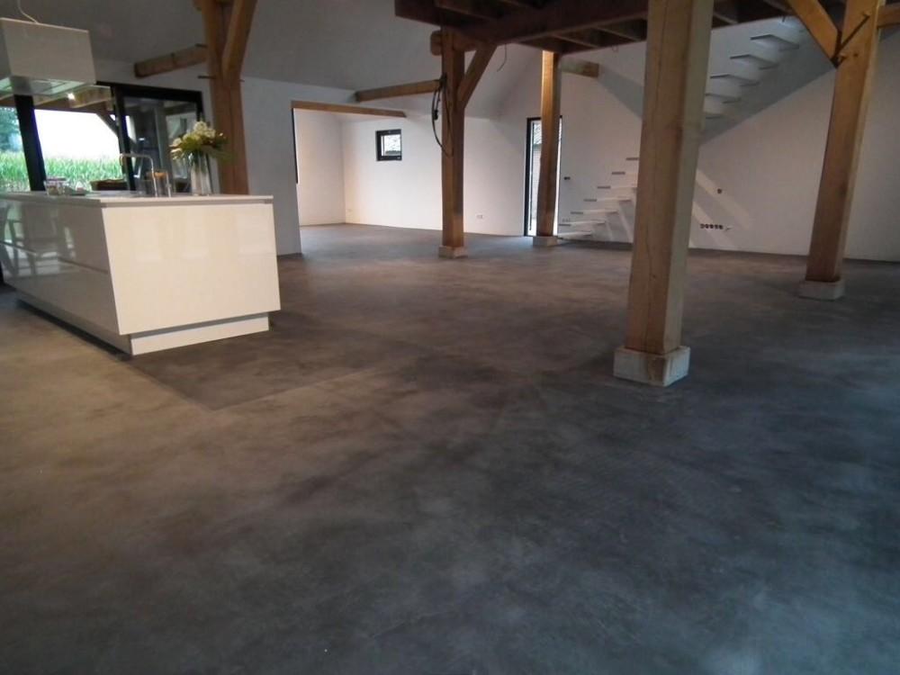 betonvloeren